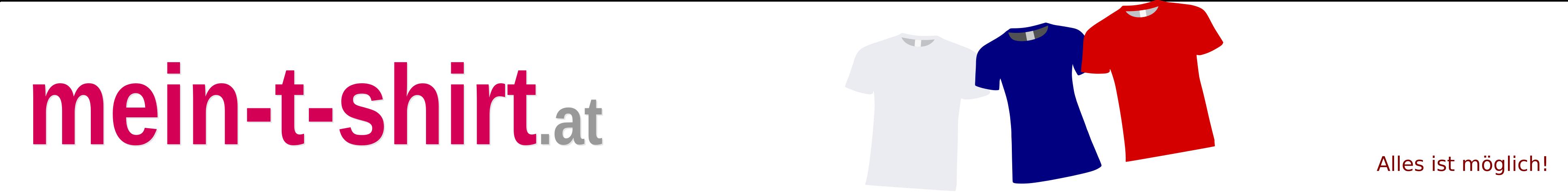 mein-t-shirt.at – Alles ist möglich!